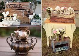 Wedding Table Decorations Page 4 Vintage Wedding Ideas Vintage