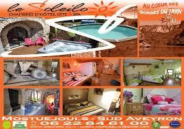 chambre d hote millau avec piscine archives le soleilo chambres d hôtes de charme dans les gorges