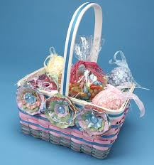 painted easter baskets 7 diy easter basket designs cathie filian steve piacenza