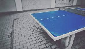 ping pong table playing area player s guide to choosing the best ping pong tables 9 reviewed
