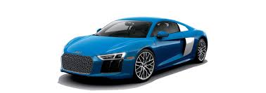 Audi R8 Blue - 2018 audi r8 exterior colors audi r8 audi usa