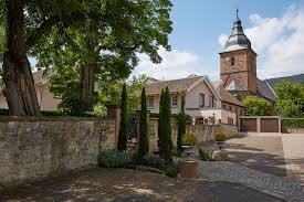 Esszimmer In Burrweiler Ritterhof Zur Rose So Schmeckt Die Südpfalz