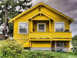 yellow exterior paint yellowhouse 27 elegant exterior house color ideas verandas