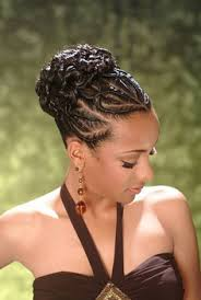 braided pin up hairstyle for black women pinterest african braided hairstyles african american french