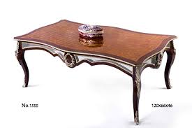 antique taste french style coffee tables ormolu mounted couch