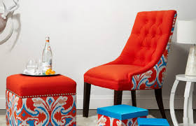 Colorful Chairs For Living Room Colorful Occasional Chairs 2015 Living Room Furniture Trends