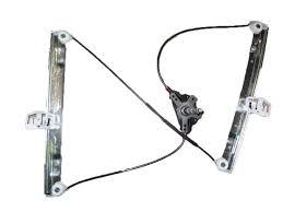 ford fiesta 3 door lh manual window regulator parts shop