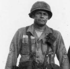 Most Decorated Soldier Of Ww2 Basil L Plumley Death Legendary American Soldier Immortalized In