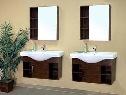 2 Sink Vanity 81