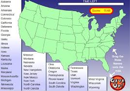 map usa southeast find the us states quiz southeast usa map of usa with cities and