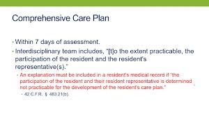 plan42 a deeper dive into the revised federal nursing home regulations