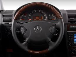 2008 mercedes benz g class reviews and rating motor trend