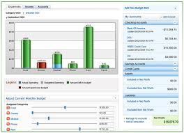 budget bills template the best free excel budget spreadsheet template sources