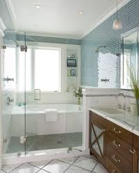 How To Replace A Bathtub With A Walk In Shower Best 25 Master Bath Shower Ideas On Pinterest Shower Makeover