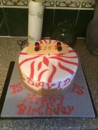 last minute birthday cake cakes by michael pinterest last
