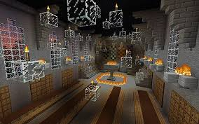 harry potter adventure map steve and the goblet of netherrack tri minecrafter tournament