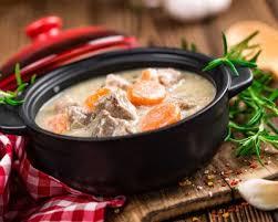 blanquette de veau cuisine az recette blanquette de veau à l ancienne au noix de muscade
