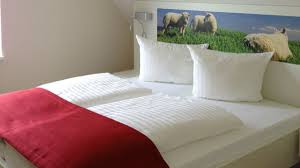 hotel deichkrone rooms appartements for families