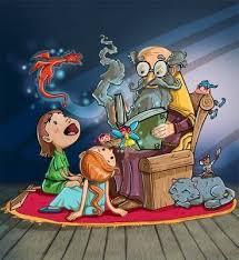 imagenes educativas animadas lectura para niños educapeques com didactalia material educativo