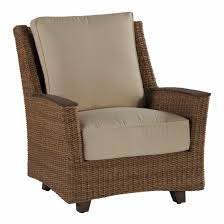 Spring Chairs Patio Furniture Royan Spring Chair Outdoor Wicker Patio Chair