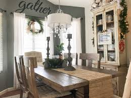 clean and bright simple christmas dining room beautiful so i m sharing with you guys are dining room space today and thought i would answer any questions as to where you can find these items