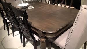 riverside belmeade executive desk belmeade rectangular dining table by riverside furniture home
