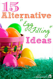 easter egg hunt ideas 15 alternative egg filling ideas