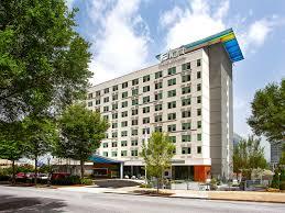 downtown atlanta hotel aloft atlanta downtown