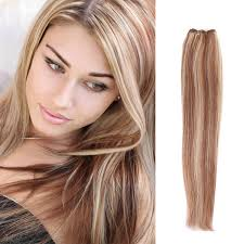 best clip in hair extensions 100 remy human hair weave hair extensions 6 613 middle