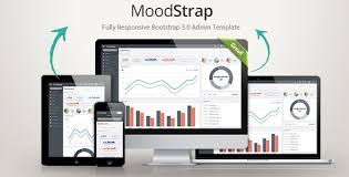 best free and premium admin and dashboard templates 56pixels com