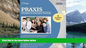 read online praxis plt exam prep team praxis principles of