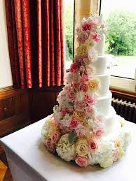 bespoke wedding cakes sovereign cakes