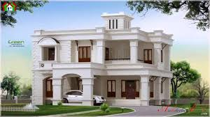 5000 Square Foot House Plans by Kerala Style House Plans Within 3000 Sq Ft Youtube