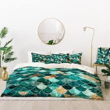 fantasy bed in a bag deny designs