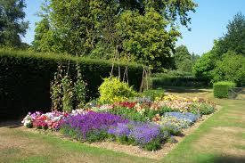 flower garden beds