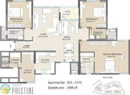 embassy suites floor plan embassy pristine in bellandur bangalore price location map