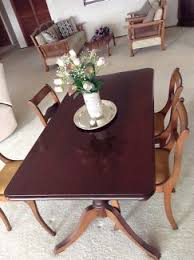 Regency Dining Table And Chairs Regency Dining Table And Chairs Gumtree Australia Free Local