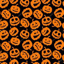 halloween stock background halloween holiday seamless background u2014 stock vector kudryashka