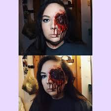 Carl Walking Dead Halloween Costume Carl Grimes Walking Dead Inspired Sfx