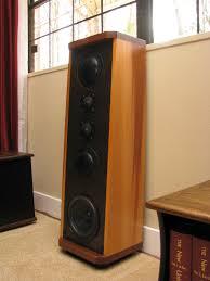 home theater center speaker largest diy center channel techtalk speaker building audio