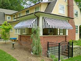 Porch Awnings Pittsburgh Awning Company Mt Lebanon Awning Porch Awnings