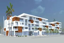 current economic development and housing projects culver city ca