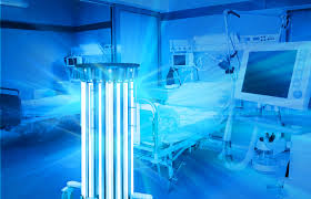 uv sterilization robots u2013 the latest infection prevention