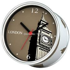 Designer Clock by Online Get Cheap Designer Wall Clocks Uk Aliexpress Com Alibaba