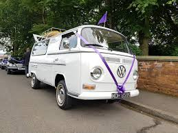 volkswagen old van volkswagen funerals classic vw funeral hearse fleet for hire