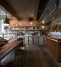 kitchen design ideas modern industrial kitchen design distressed