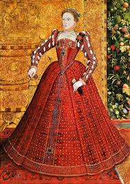 it u0027s about time queen elizabeth i 1598 eyewitness account