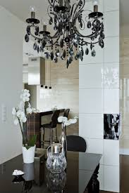 Crystal Chandelier Dining Room Elegant Black Crystal Chandelier U2014 Best Home Decor Ideas