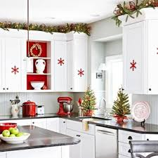 christmas kitchen decor ideas a nice kitchen makes a happy family