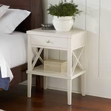 larksmill chairside table u0026 reviews birch lane